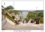 Newgate Gap Bridge, Margate, England