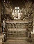 Henry VII's Tomb, Westminster Abbey