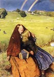 The blind girl John Everett Millais