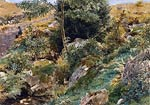 Autumn in the Welsh Hills George Price Boyce