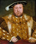 Henry VIII Hans Holbein the Younger