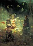 Sadko in the Underwater Kingdom Ilya Repin