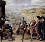 The Defense of Cadiz against the English
