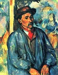 Farmer Paul Cezanne