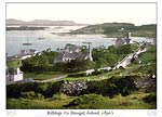 Killybegs. Co. Donegal, Ireland