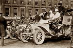 Paris racing cars 1908 (New York)