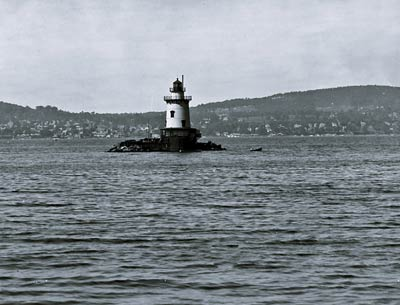 The Light house, Tarrytown, New York