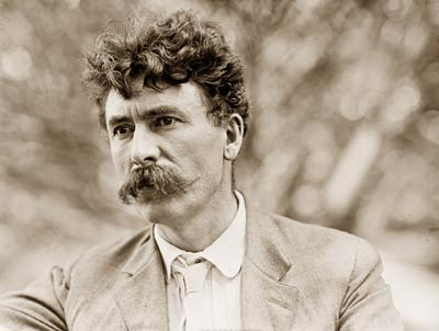 Ernest Thompson Seton, author artist boy scouts
