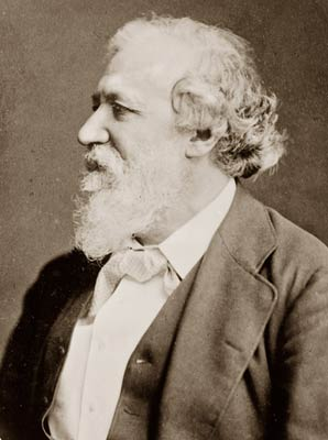 Robert Browning Victorian poet and playwright