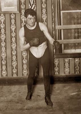 James Driscoll, peerless Jim Welsh boxer featherweight