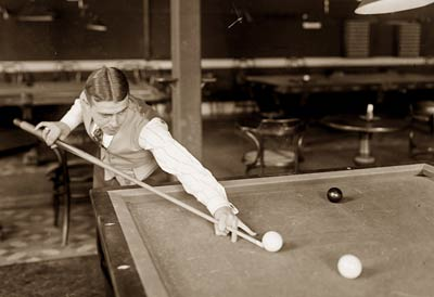 William Frederick Hoppe billiards player
