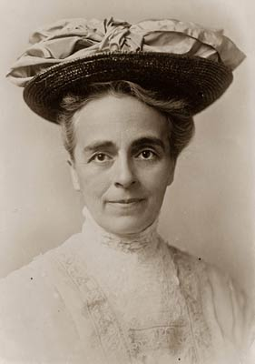 Catherine Waugh McCulloch American lawyer and suffragist