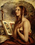 The Magdalen William Etty