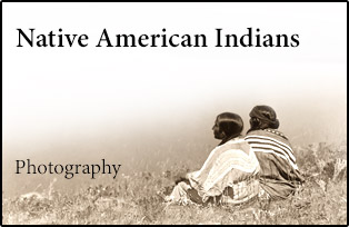 native american indian photos