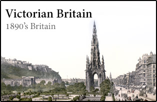 victorian britain photos